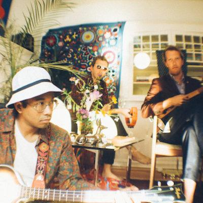 Toro Y Moi announces new collaborative album 'Chaz Bundick Meets the Mattson 2'