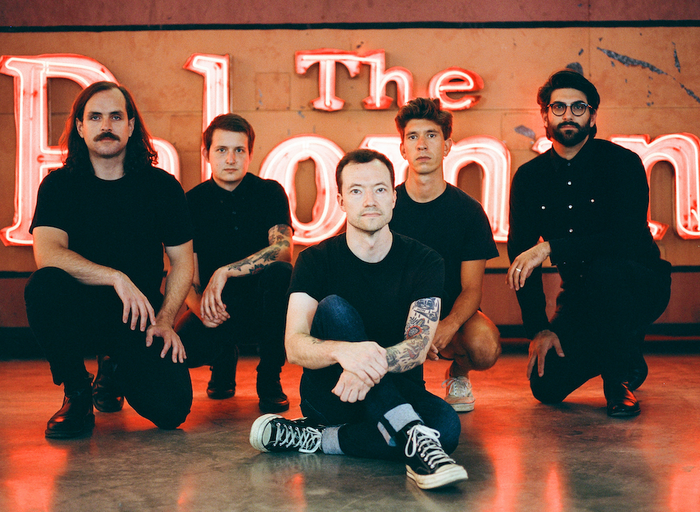 Touché Amoré unleash 'I'll Be Your Host'
