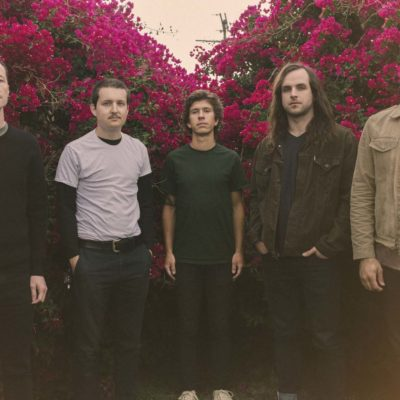 Touche Amore, Tigers Jaw among new Slam Dunk additions