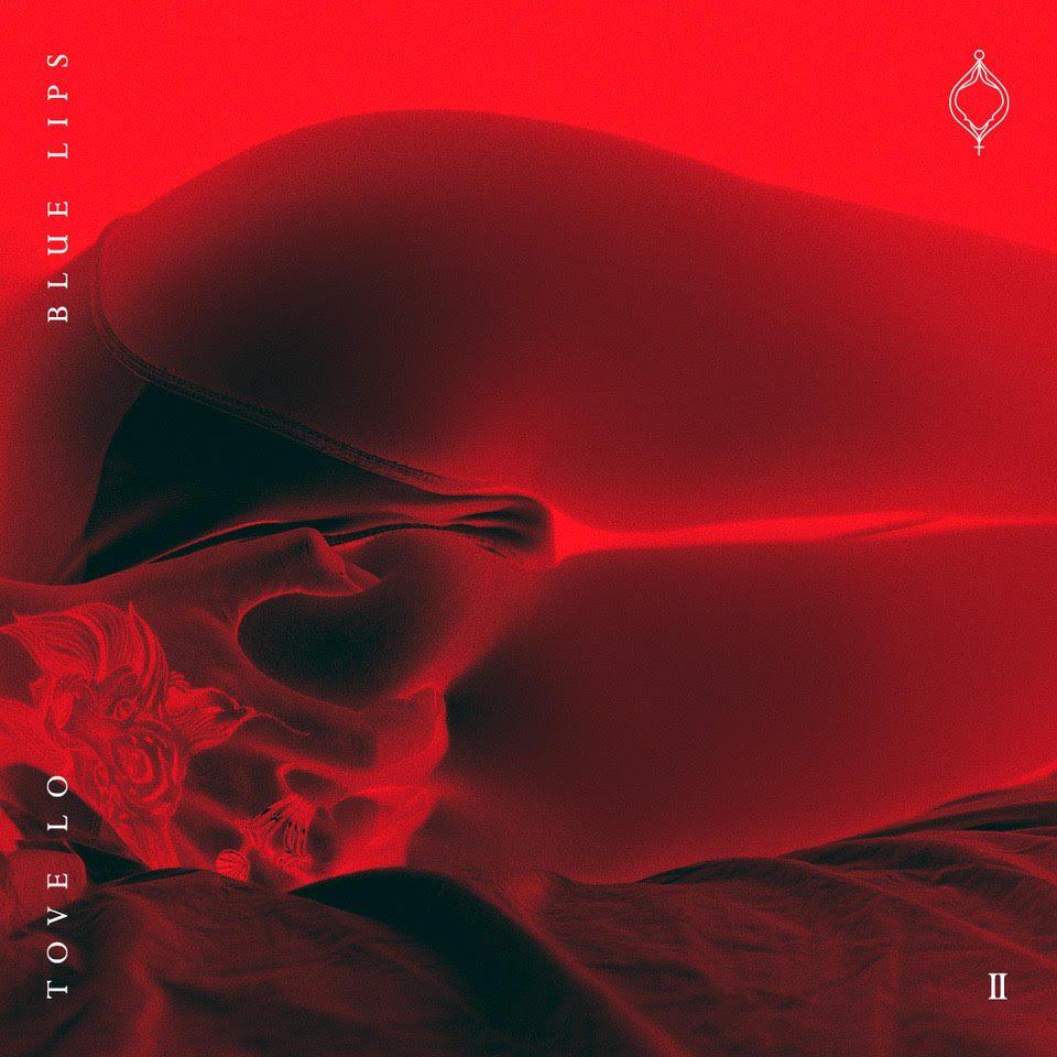 Tove Lo confirms 'Blue Lips' album release