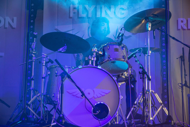 Flying Vinyl Festival 2017