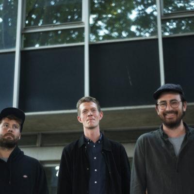 TRAAMS release 'Intercontinental Radio Waves'
