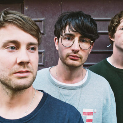 TRAAMS share their 'Brief Guide To 2000s Indie Revival Live Favourites That Never Made The Album' playlist