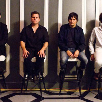 ...Trail of Dead announce new album, 'IX'