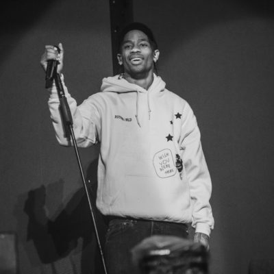 Travis Scott, Parquet Courts and ALMA for Roskilde 2019