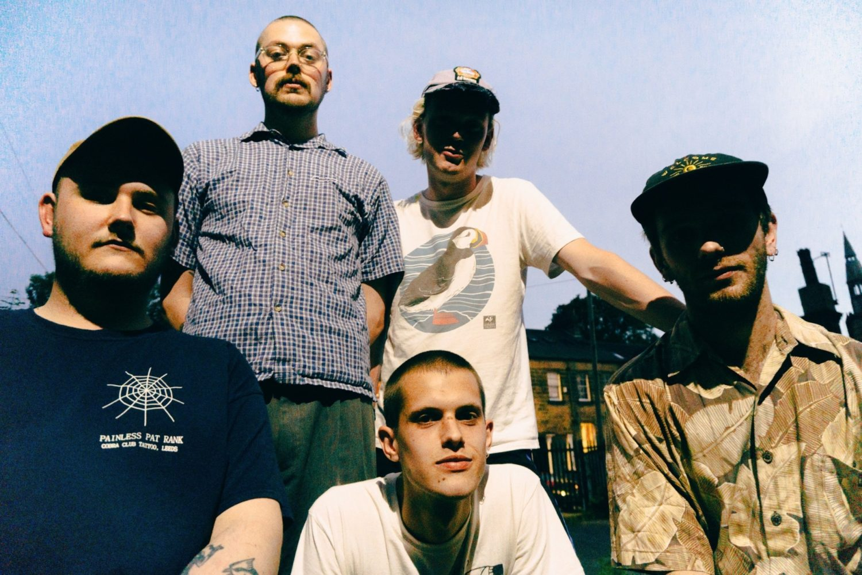 Treeboy & Arc share new single 'Logistical Nightmare'