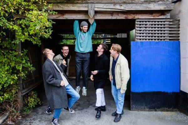 Treeboy & Arc share the swirling, energetic 'Selma'