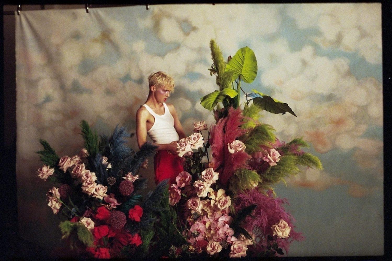 Listen to Troye Sivan's new album 'Bloom'