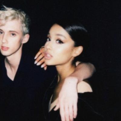 Troye Sivan - Dance To This (ft Ariana Grande)