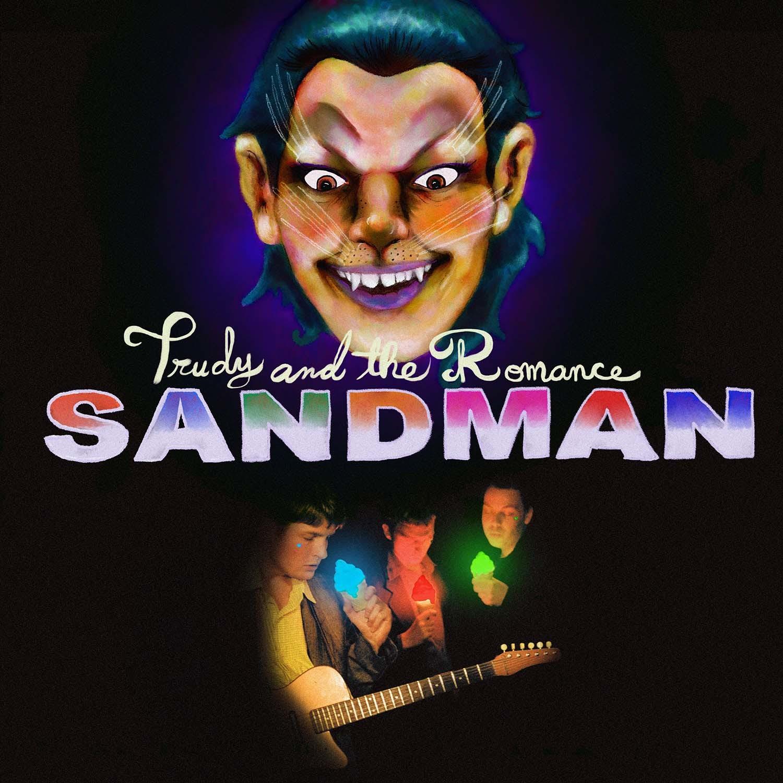 Trudy & The Romance announce debut album 'Sandman'