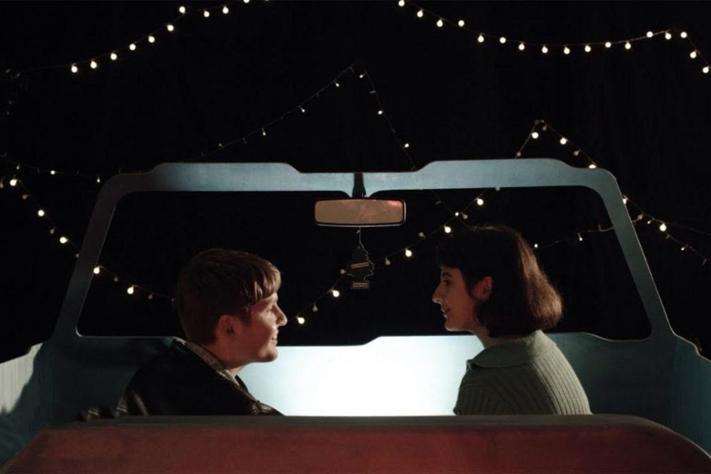 Trudy & The Romance share 'The Original Doo-Wop Spacemen' video