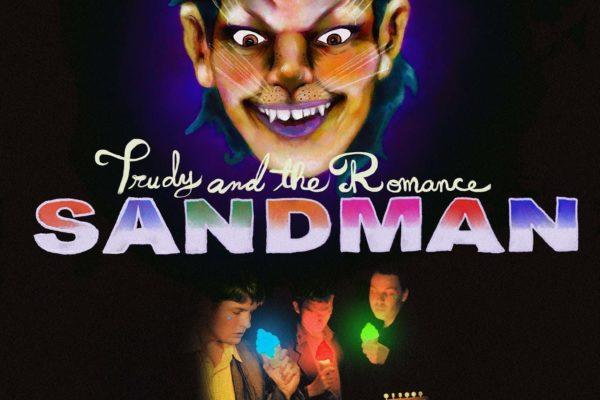 Trudy and the Romance - Sandman