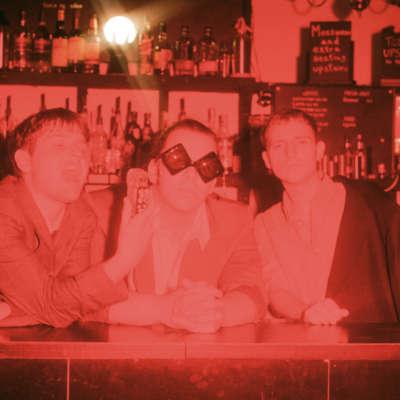 Trudy & The Romance share new track 'Twist It, Shake It. Rock & Roll'