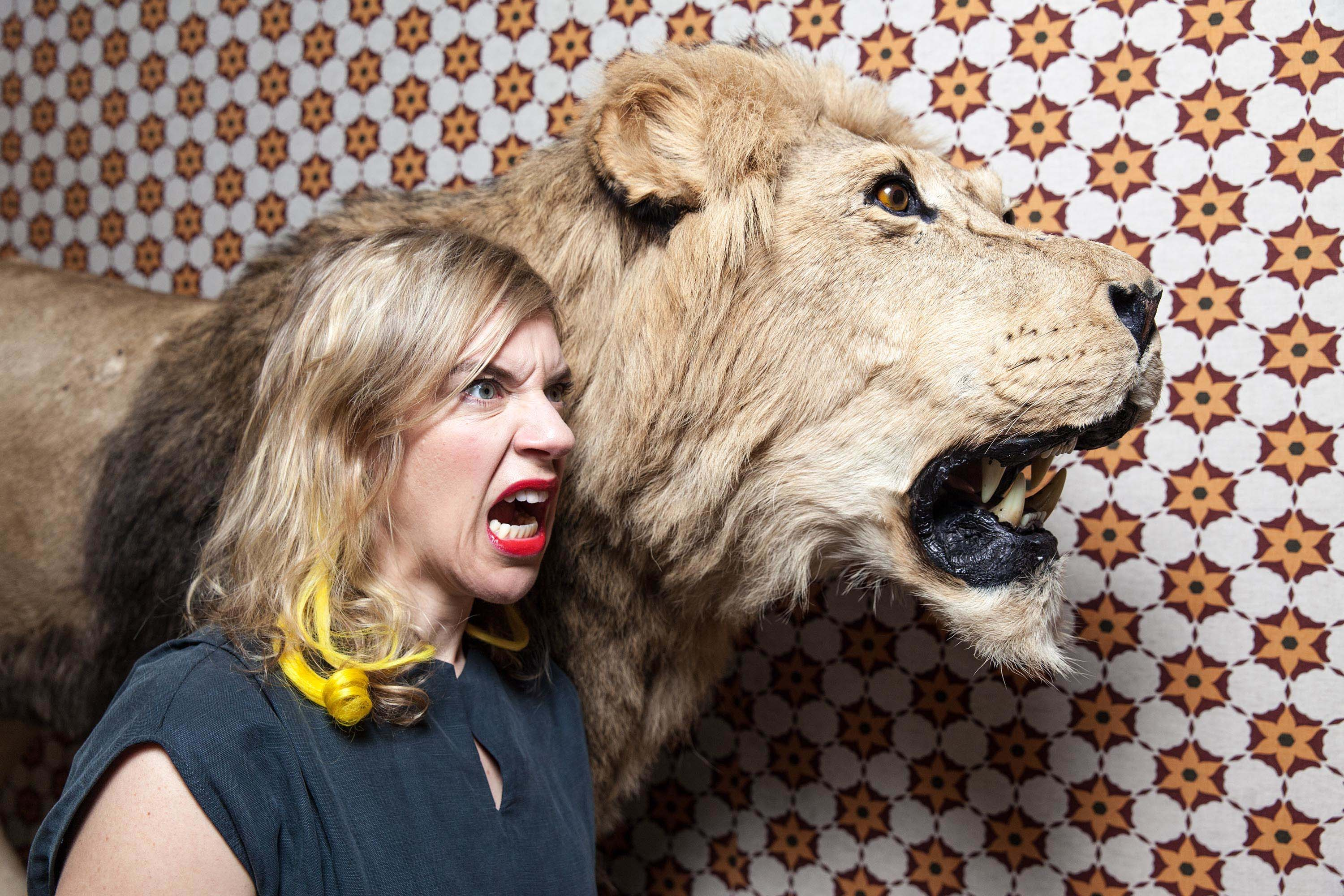 """Tune-Yards: """"There Was A Lot Of Self-Doubt"""""""