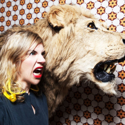 tUnE-yArDs shares new video for 'Rocking Chair'