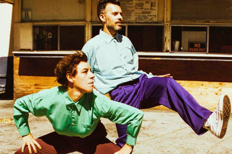 Tune-Yards share new single 'nowhere, man'