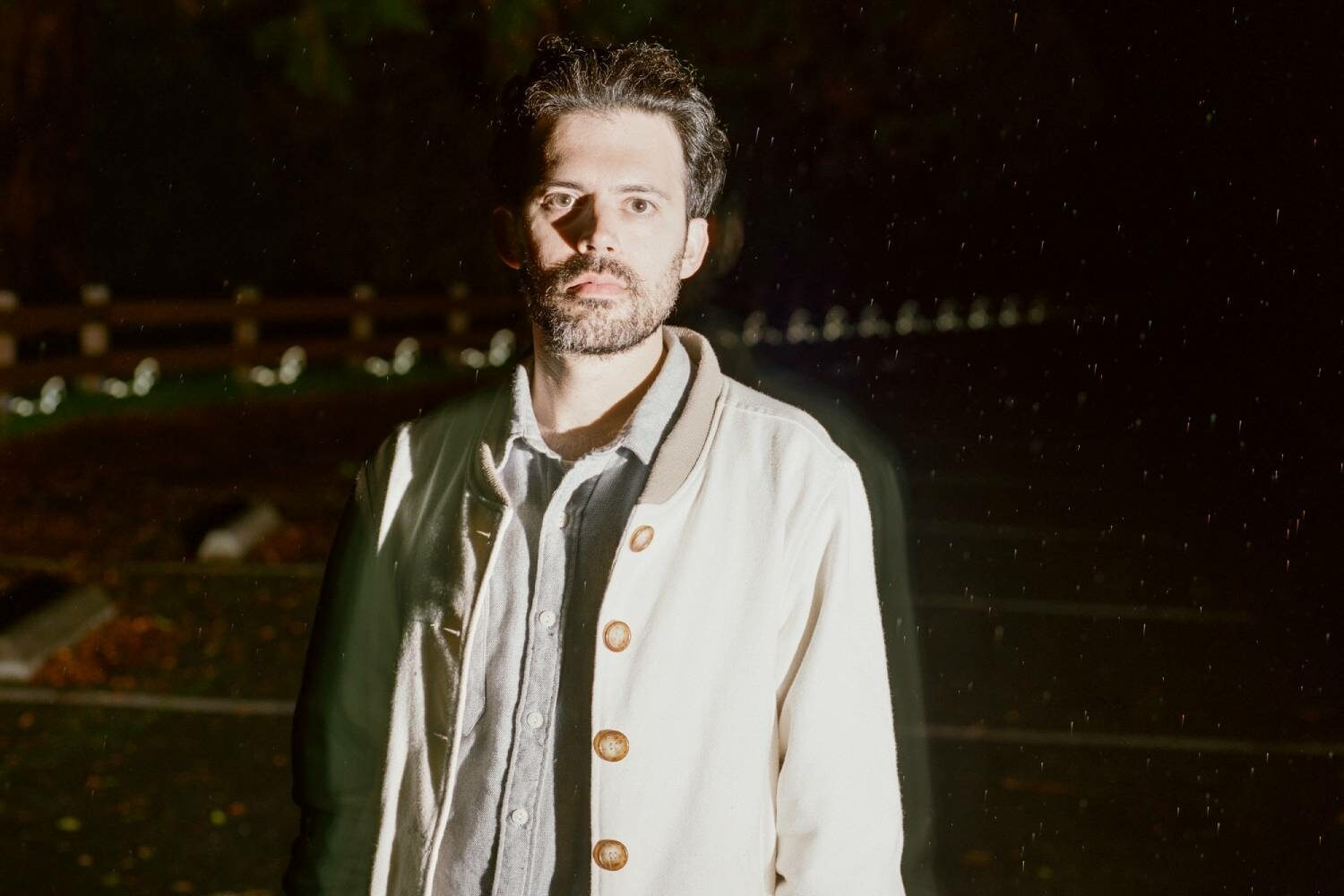 Tune-Yards' Nate Brenner shares new single via solo project Naytronix