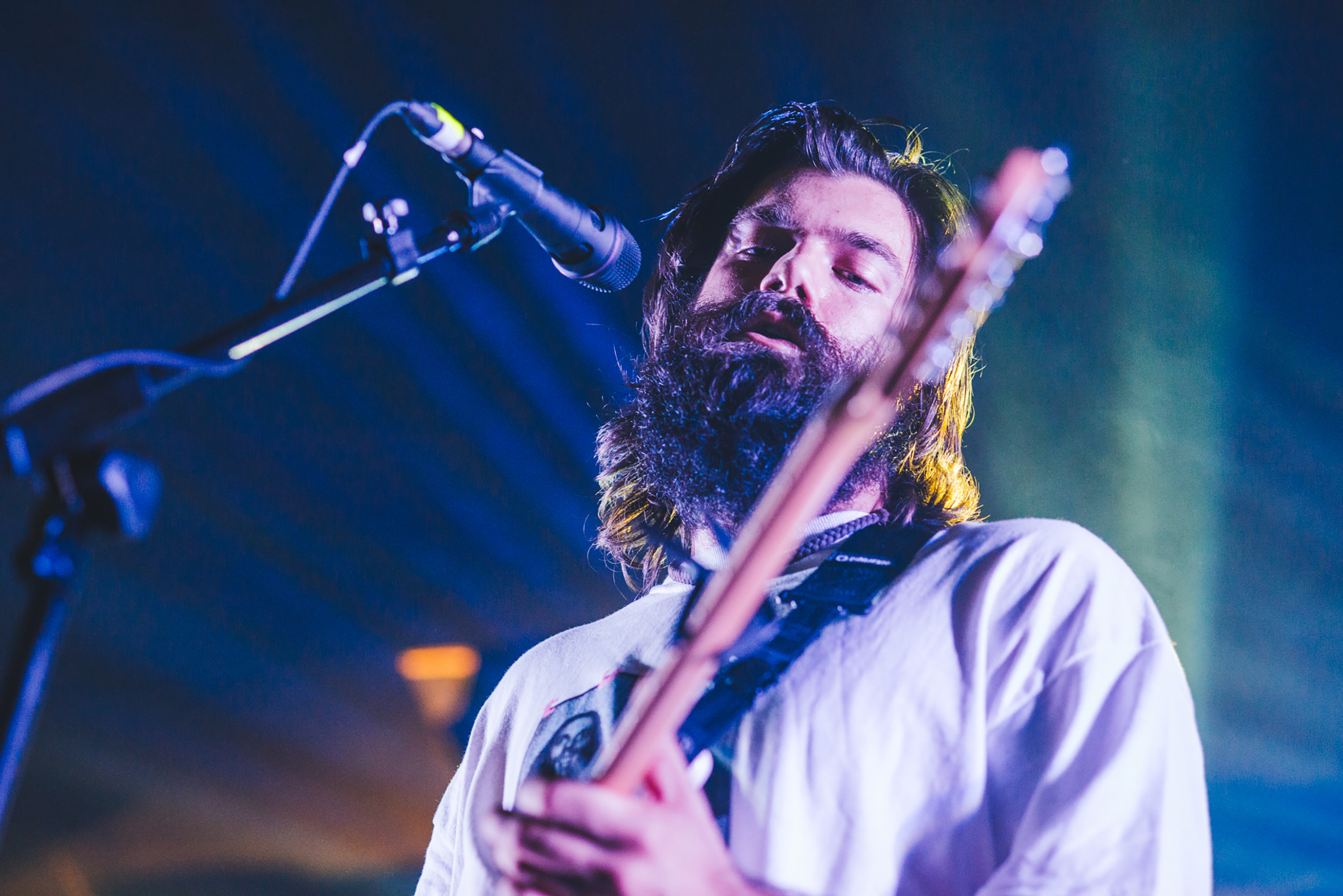 Turnover, The Dome, London