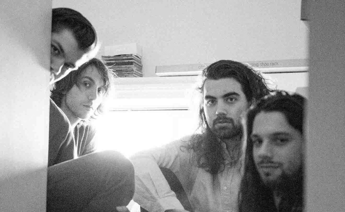 Turnover share 'Humblest Pleasures' track