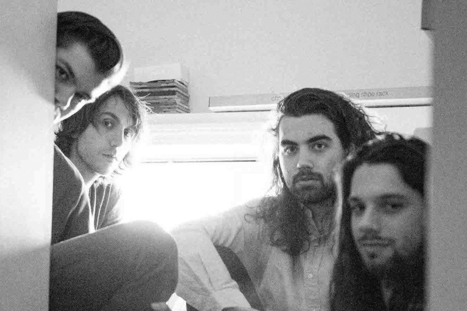 Turnover announce UK/EU tour with Sorority Noise and Milk Teeth