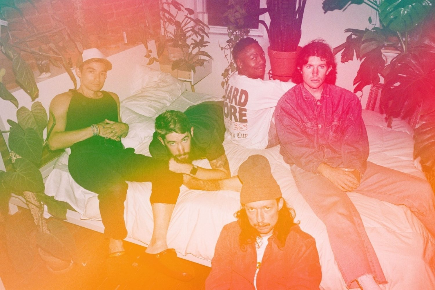 """Turnstile: """"We took the chance, and it ended up being incredible"""""""