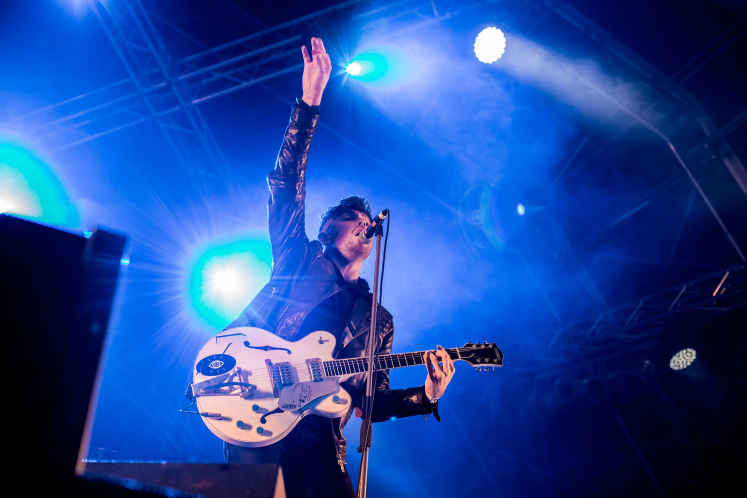 Twin Atlantic plot intimate UK gigs