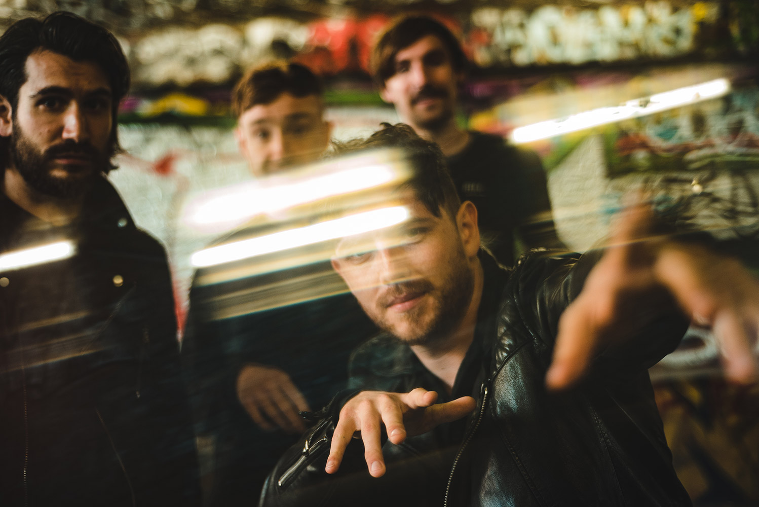 Twin Atlantic: From Glasgow, With Love