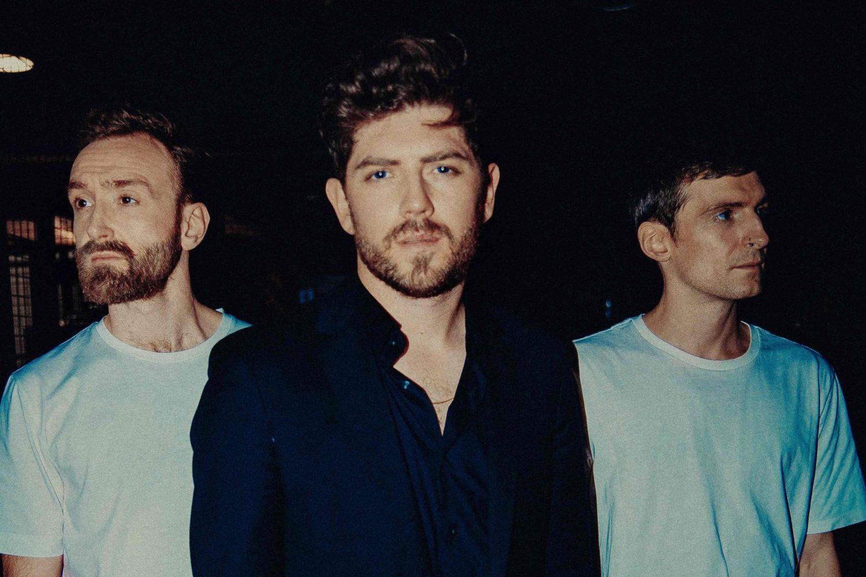 Twin Atlantic return with new album 'POWER', share first single 'Novocaine'