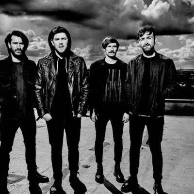 Twin Atlantic announce new album 'GLA'
