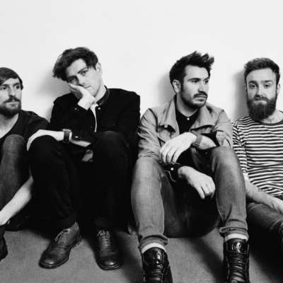 Twin Atlantic share new track 'The Chaser'