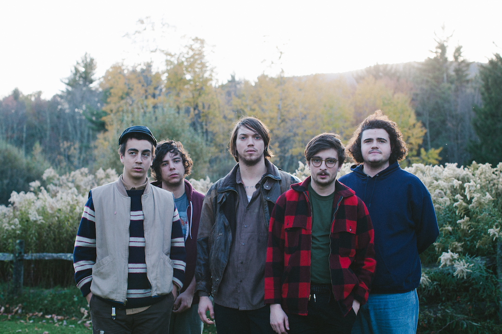 Twin Peaks share new track 'Who's It Gonna Be'