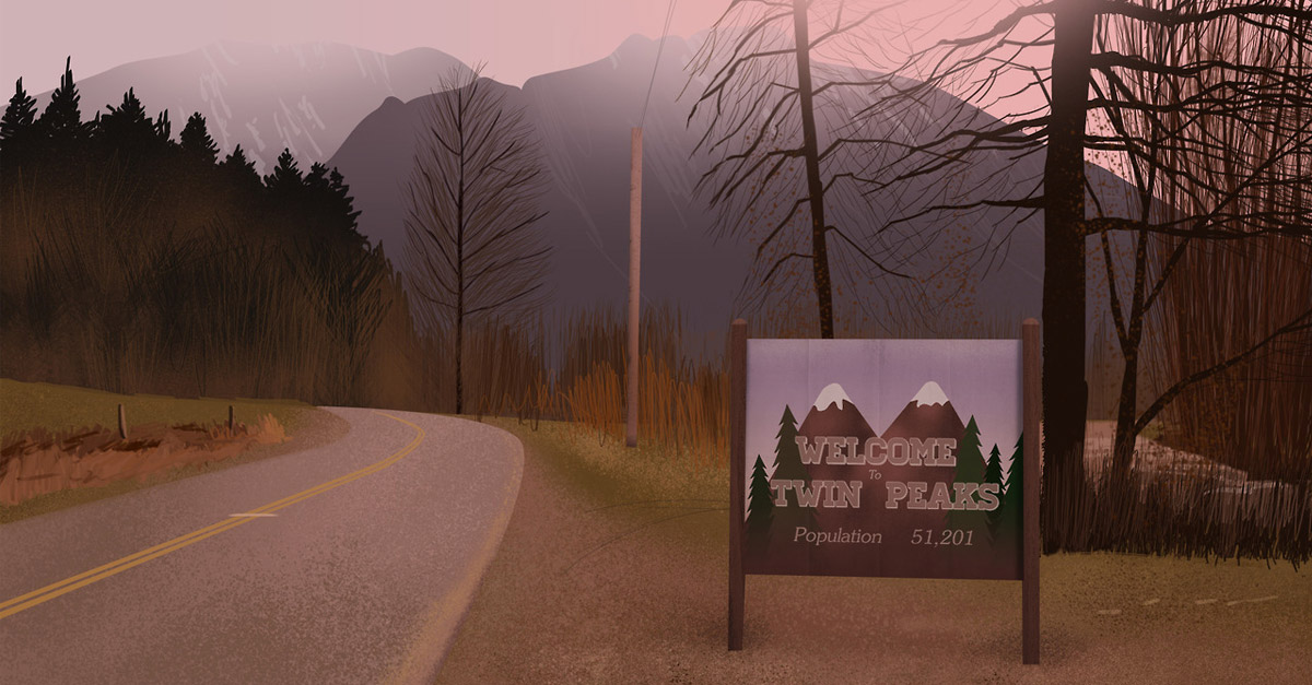 Twin Peaks is coming back - Sky Ferreira, Sharon Van Etten, Trent Reznor and more are starring