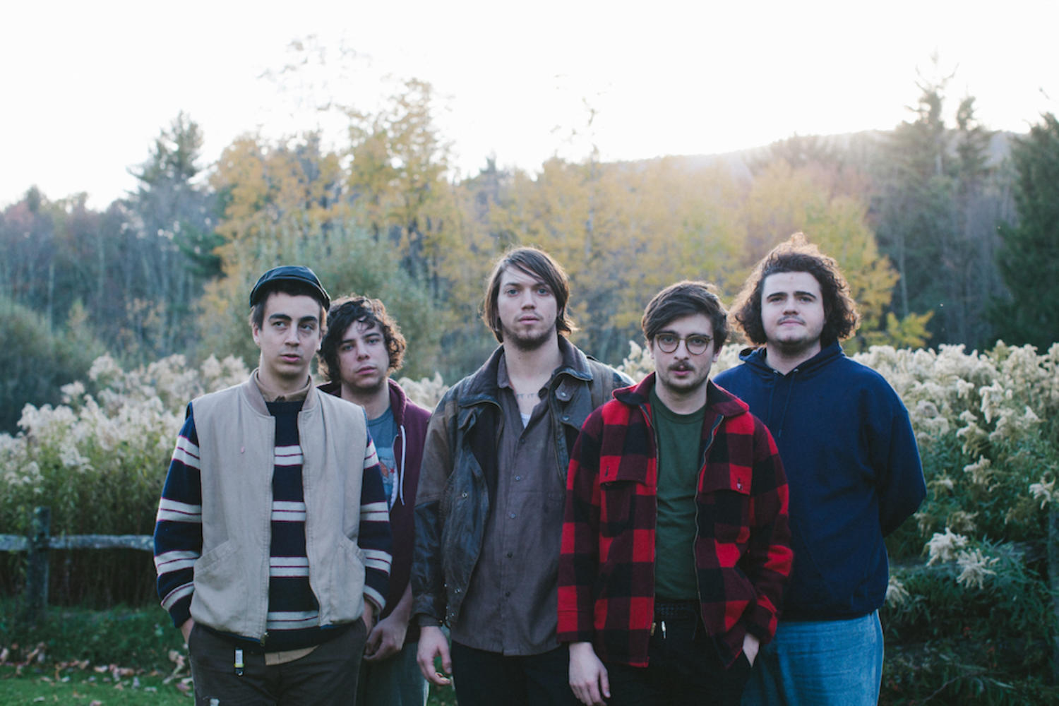 Twin Peaks share 'In The Meadow' and 'We Will Not Make It (Not Without You)'