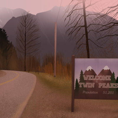 Kyle McLachlan shares Twin Peaks playlist 'Coffeetime', featuring David Bowie and Elliott Smith