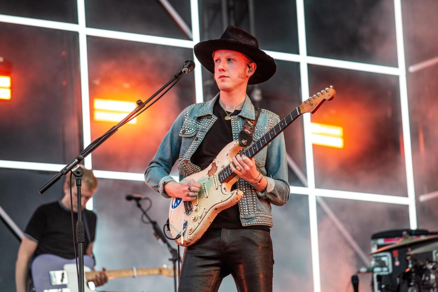 Two Door Cinema Club, Bloc Party among Victorious Festival additions