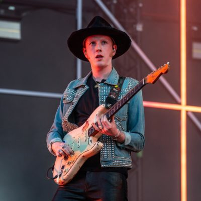 Two Door Cinema Club, Nile Rodgers & Chic, Shame, Sports Team and more to play Tramlines 2019