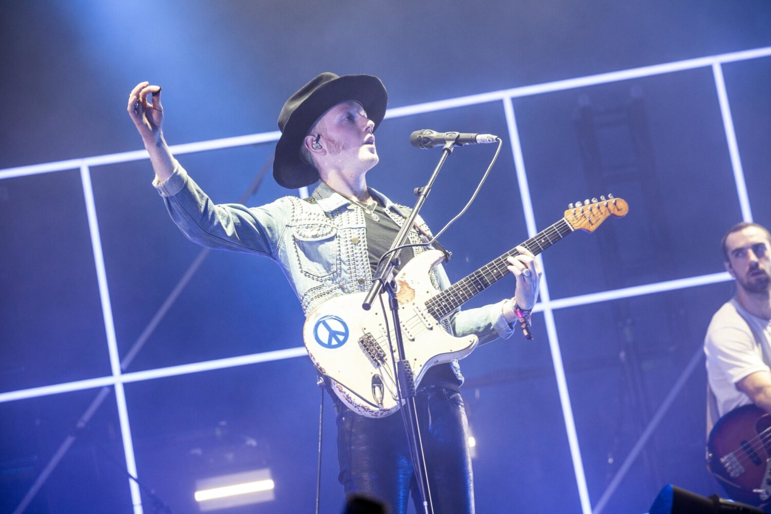 Two Door Cinema Club, J Hus, Pale Waves and more kick off Benicassim 2018