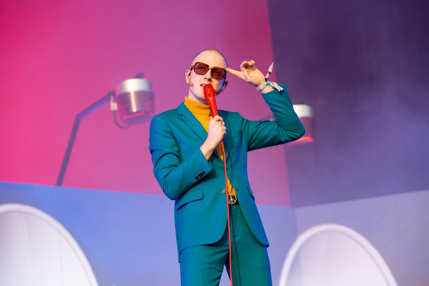 The best of the rest on Friday of Glastonbury 2019