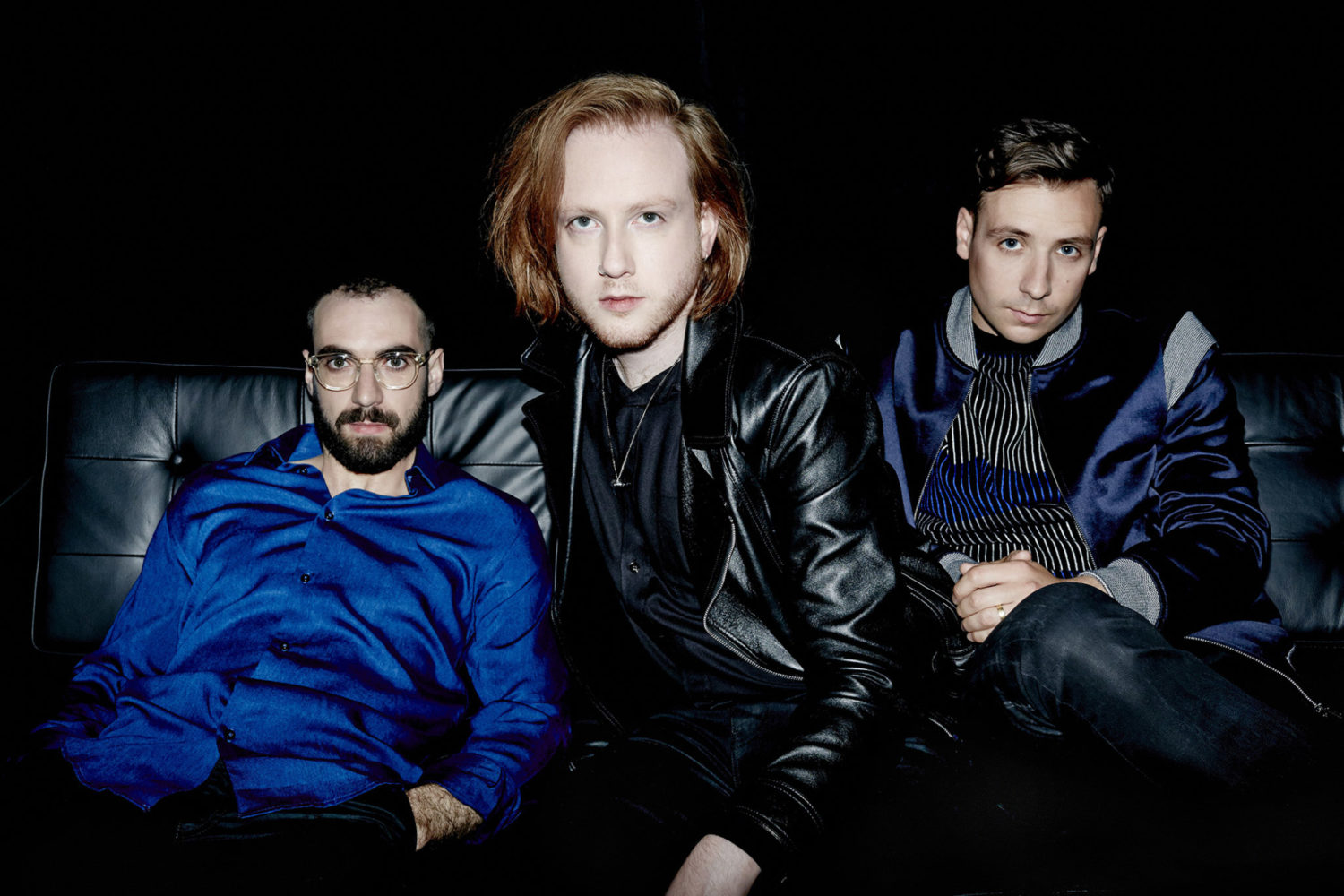 Two Door Cinema Club are back! Hear 'Are We Ready? (Wreck)' from new album 'Gameshow'