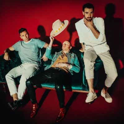 Two Door Cinema Club release 'Lost Songs (Found)' EP