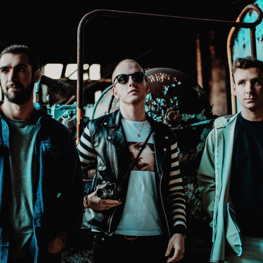 "Two Door Cinema Club talk new album - ""we're getting ready"""