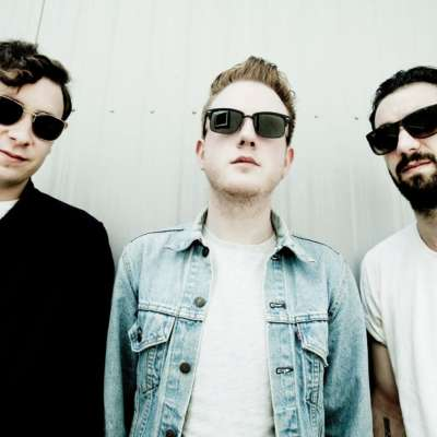 What We Know: all the goss on Two Door Cinema Club's new album