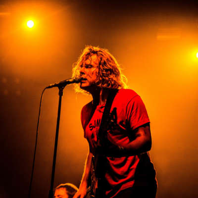 Ty Segall announces residencies - including three nights in London