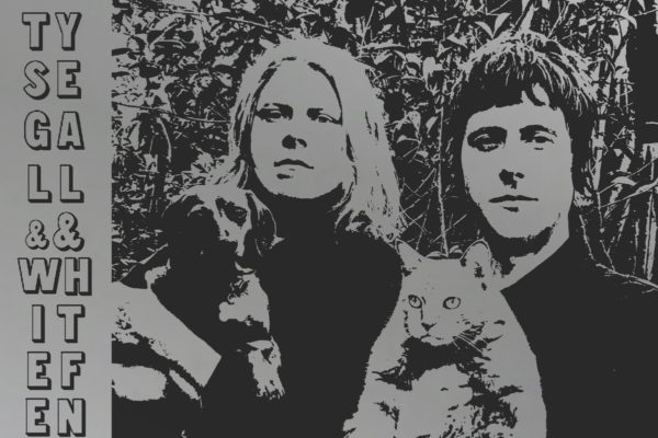 Ty Segall and White Fence - Joy