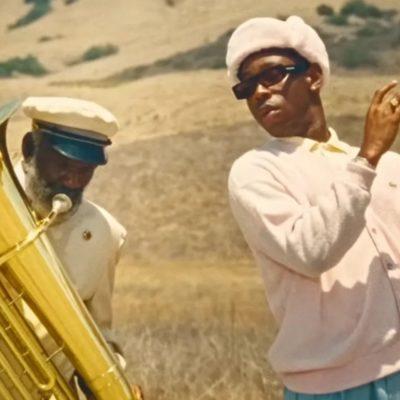 Tyler, The Creator shares self-directed 'Lemonhead' video