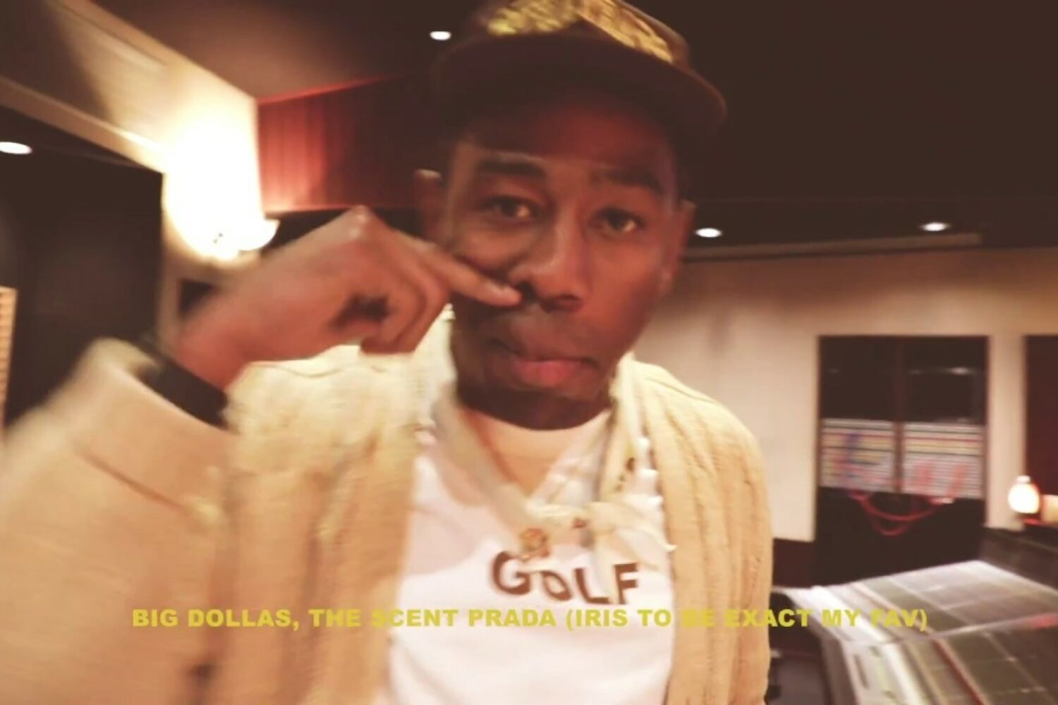 Tyler, The Creator shares new track '435'