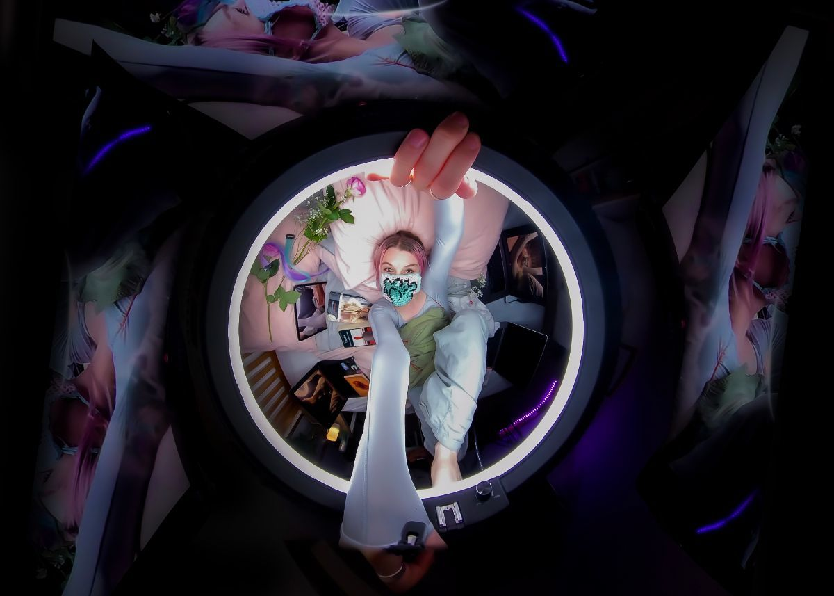 twst unveils 'Girl On Your TV (hikikomori baby 0001)'