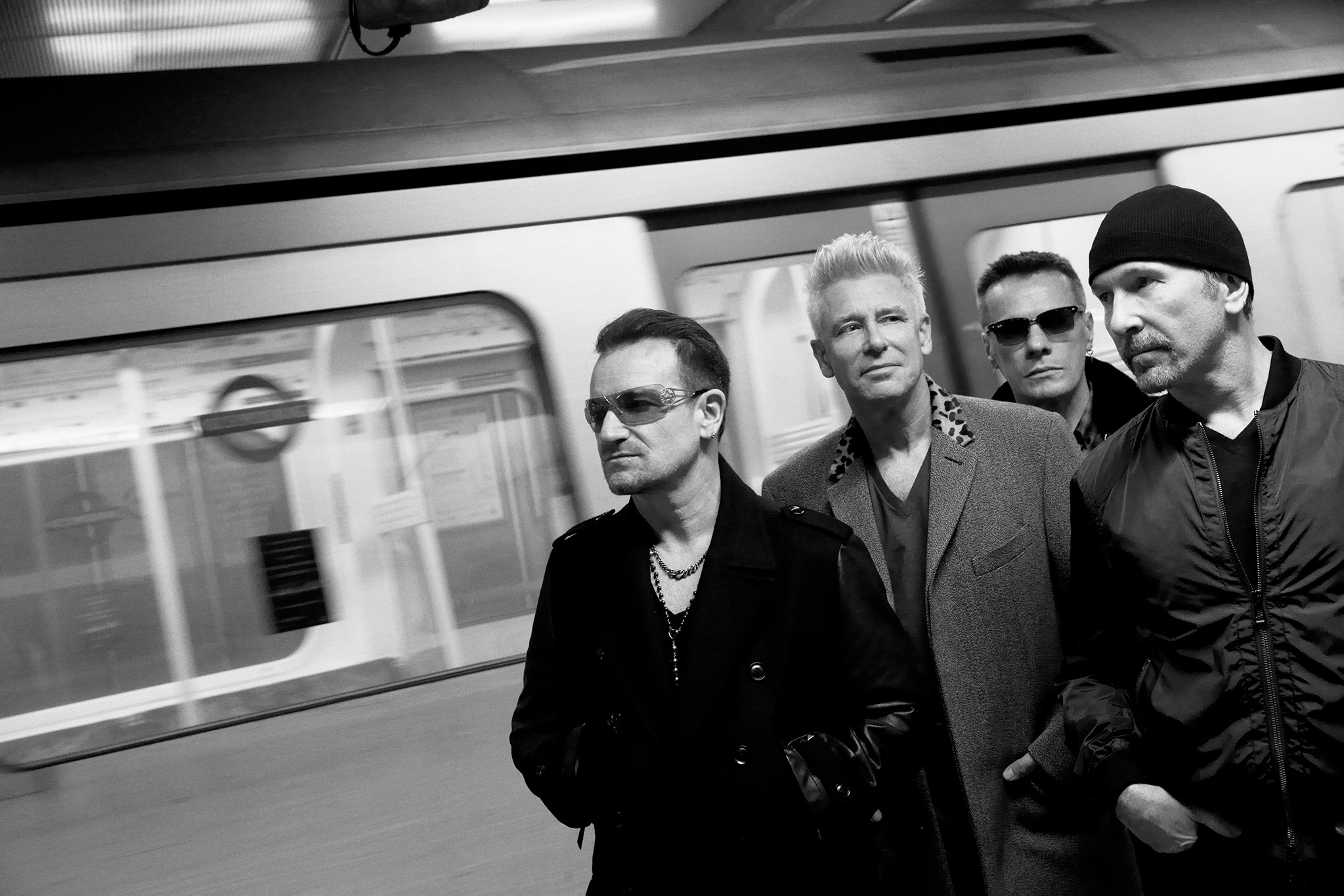 U2 release new album 'Songs of Innocence', Apple give it away free today
