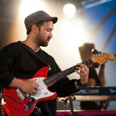 Unknown Mortal Orchestra play Conan with Connan Mockasin