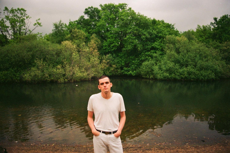 Ultimate Painting's Jack Cooper announces solo album 'Sandgrown'